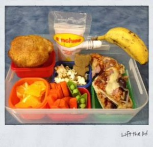 Lunchbox Ideas For Kids That Are Fun And Healthy