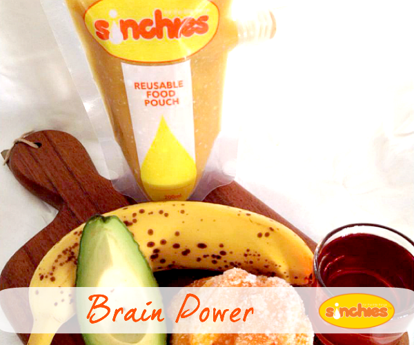 brain power smoothie recipes