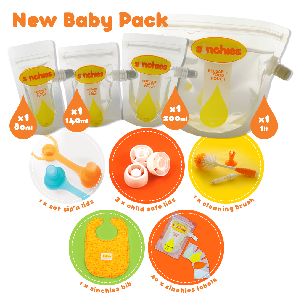 Free Baby Kits Giveaway
