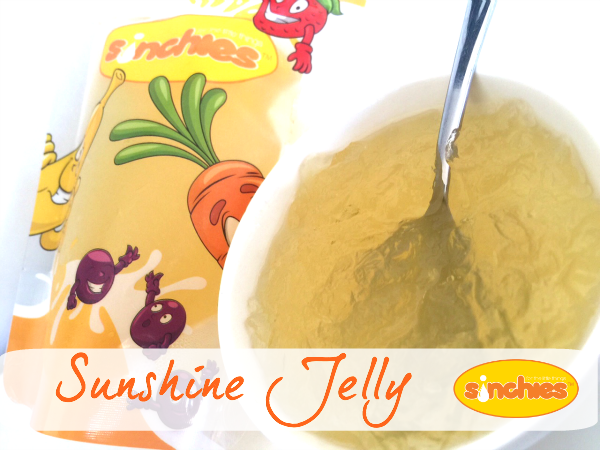 fruit juice jelly recipe