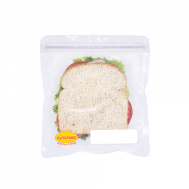 Sinchies reusable sandwich bag