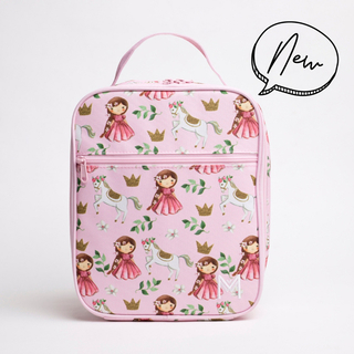 Montii Princess Lunchbag