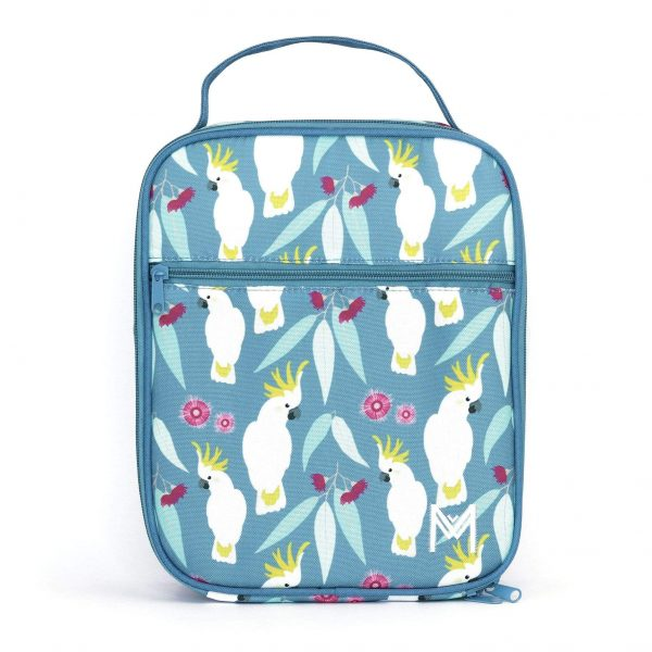 Montii Insulate Lunch bag Cockatoo