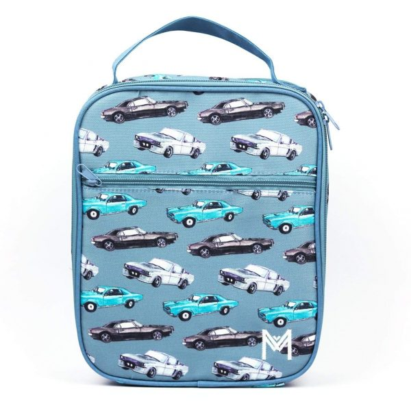 Montii Car Insulated Lunchbag