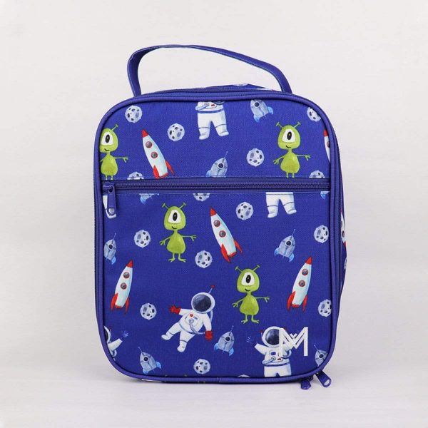 Space Lunch bag Montii