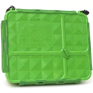 go-green-lunch-box-medium-4-compartment-green