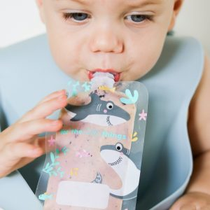 5 tips to get a fussy baby to eat